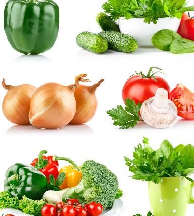 果蔬百科蔬菜